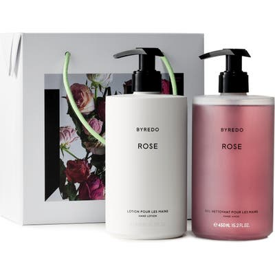 Byredo Rose Hand Care Gift Set (Limited Edition)