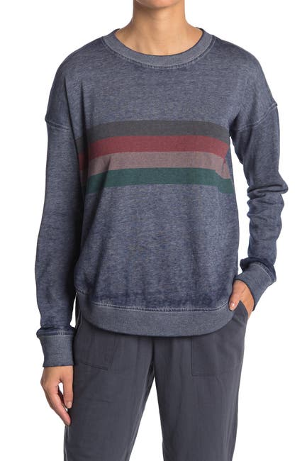 Image of Threads 4 Thought Emory Pullover Sweatshirt