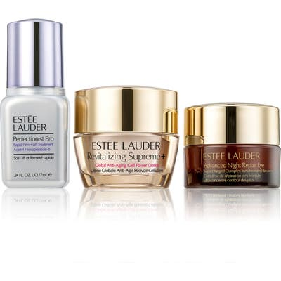 Estee Lauder Smooth + Glow Set