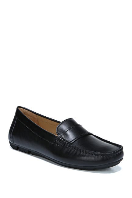 Image of Naturalizer Brynn Leather Loafer - Wide Width Available