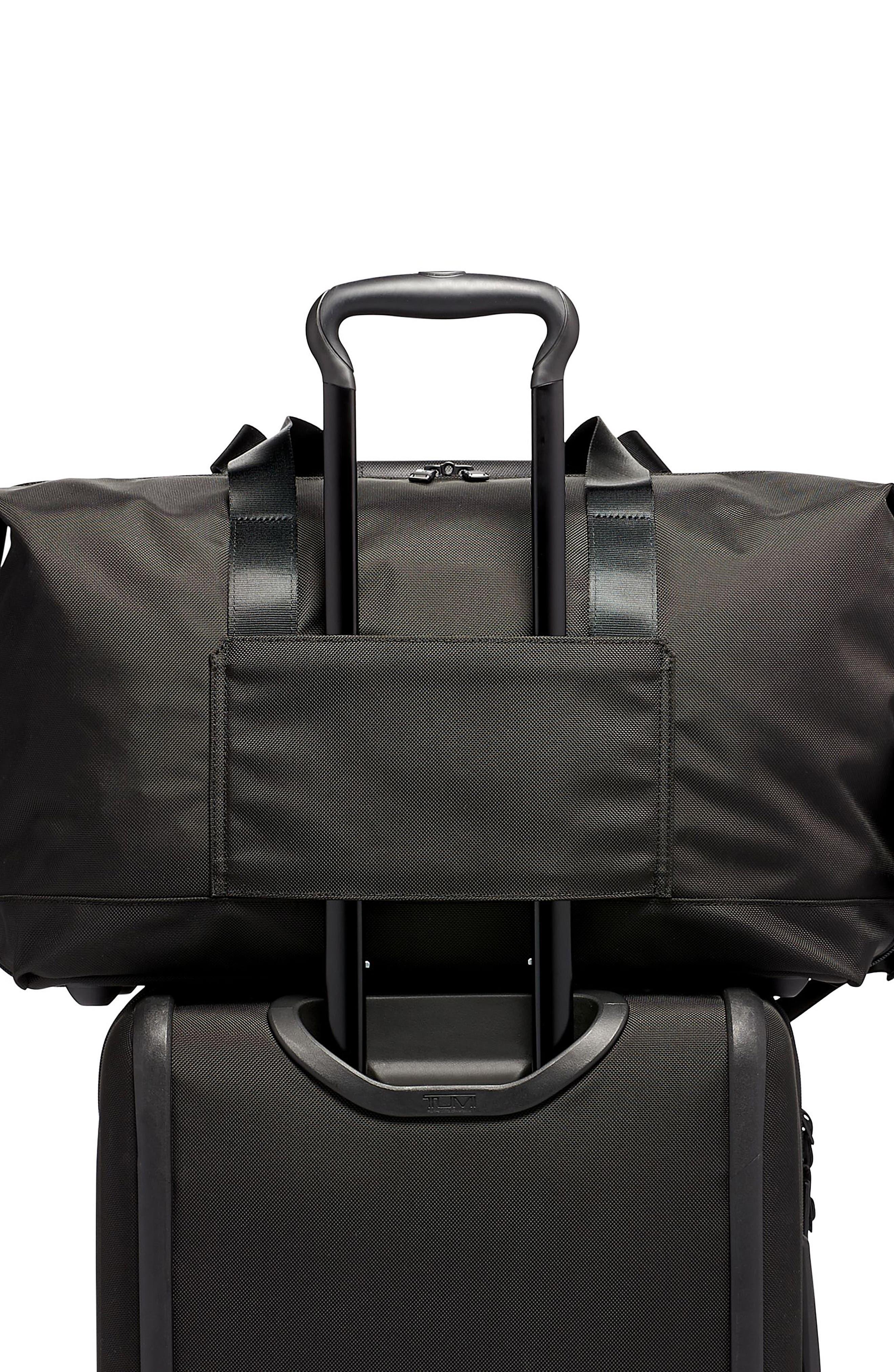 Tumi Bags Alpha 3 Double Expansion Satchel