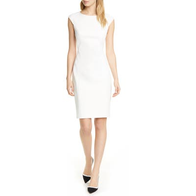 Ted Baker London Pelagas Fitted Dress