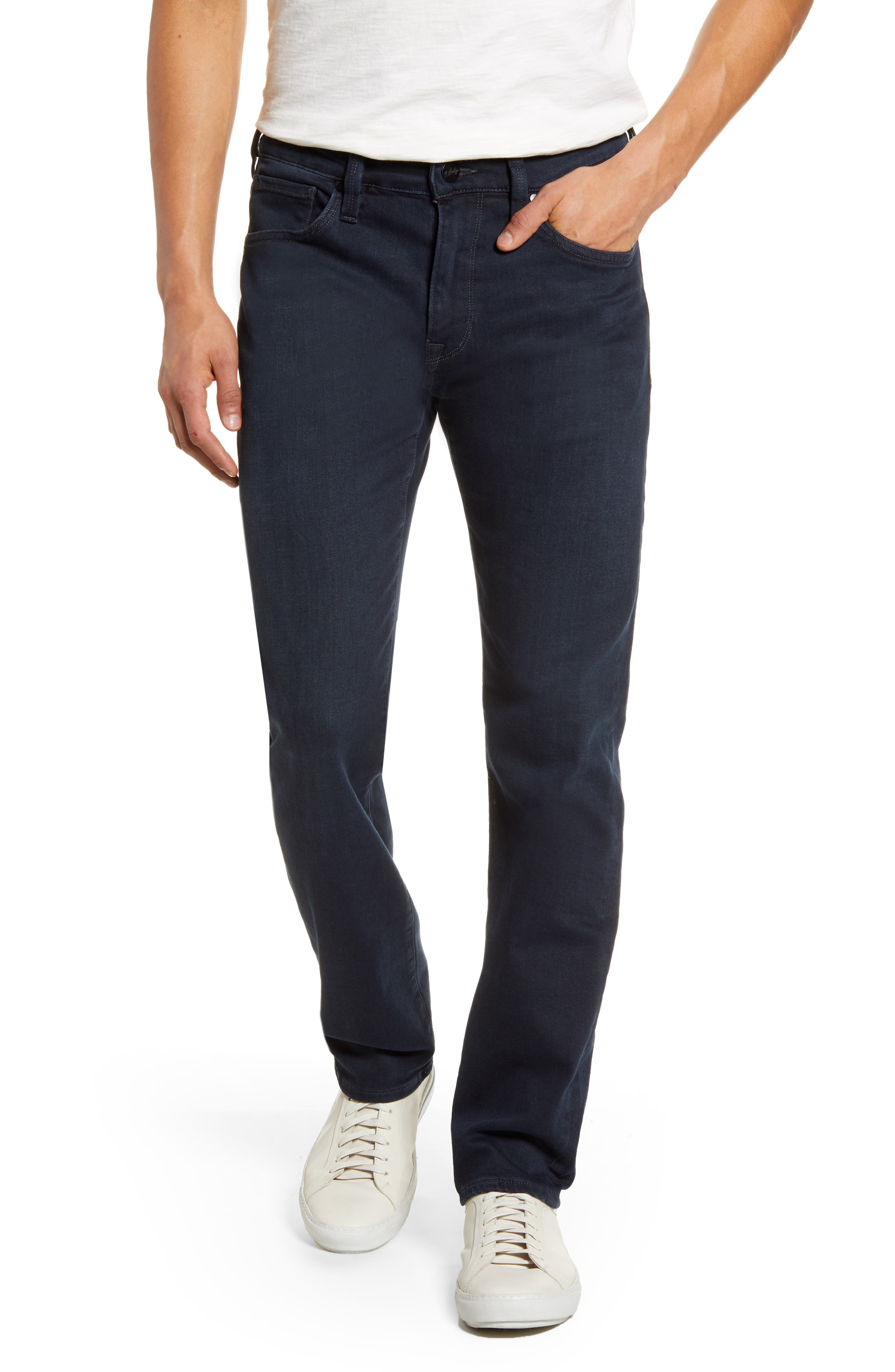 Image of 34 Heritage 34 Courage Dark Shaded Jeans