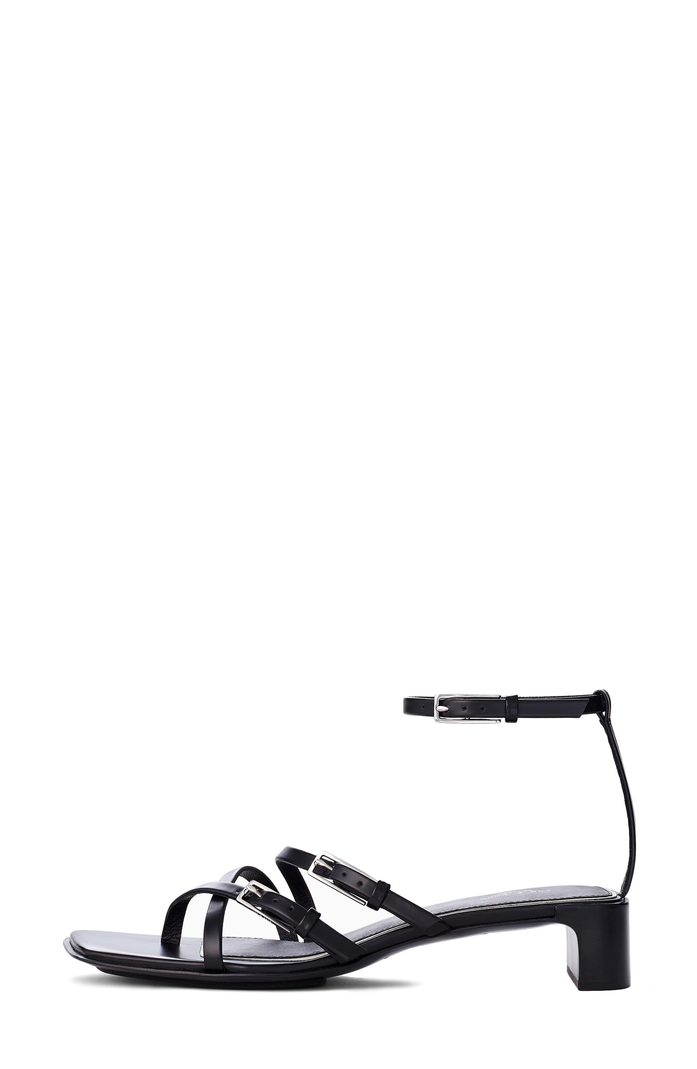 Image of Rag & Bone Calliope Ankle Strap Sandal