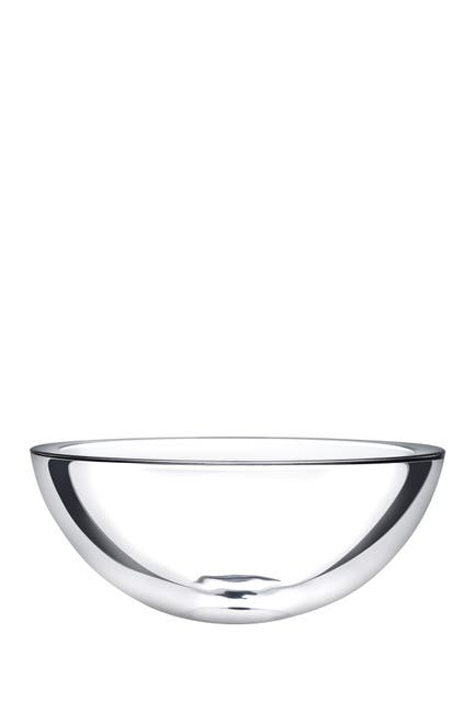 Image of Nude Glass Essence Bowl - Clear