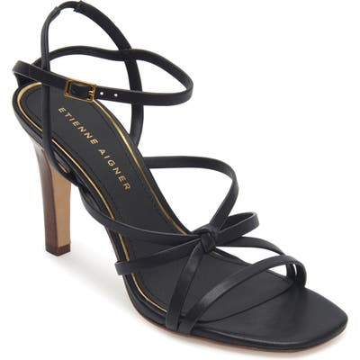 Etienne Aigner Milan Strappy Sandal