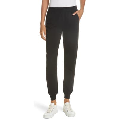 Atm Anthony Thomas Melillo Slim Sweatpants, Black
