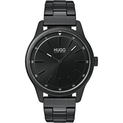 Hugo Bracelet Watch, 42Mm