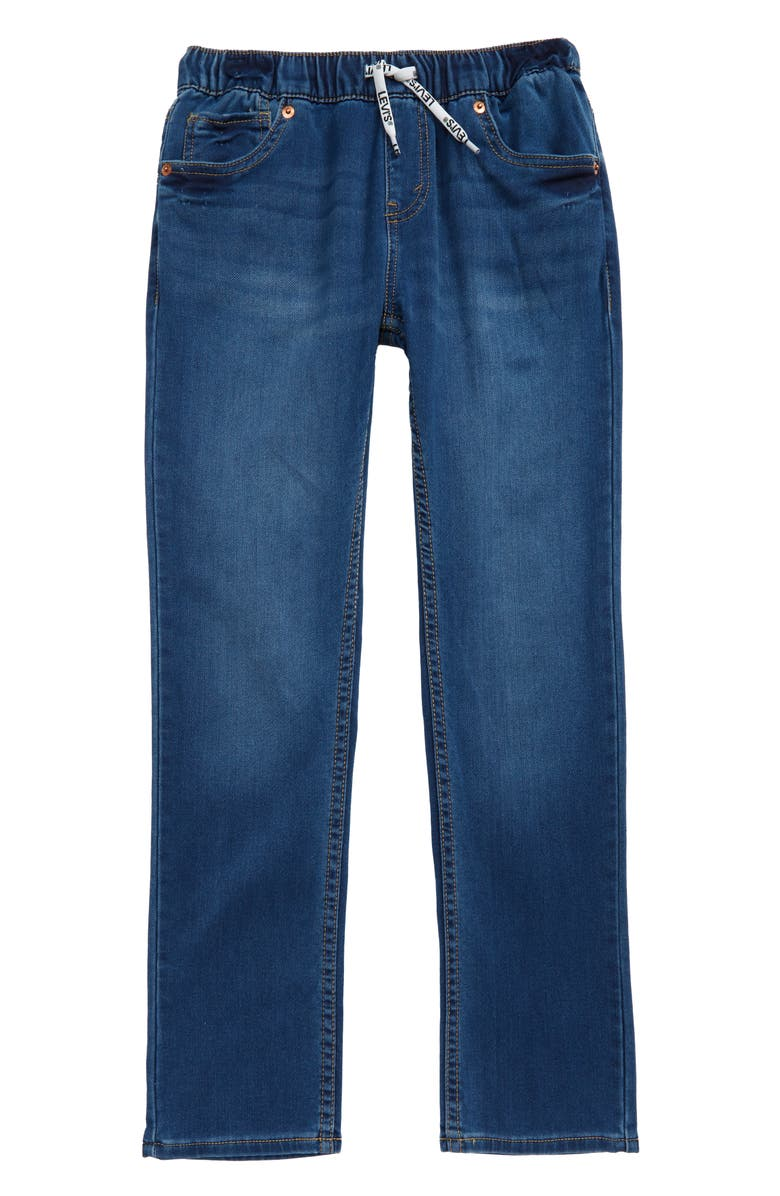 LEVI'S<SUP>®</SUP> Skinny Pull-On Jeans, Main, color, 402
