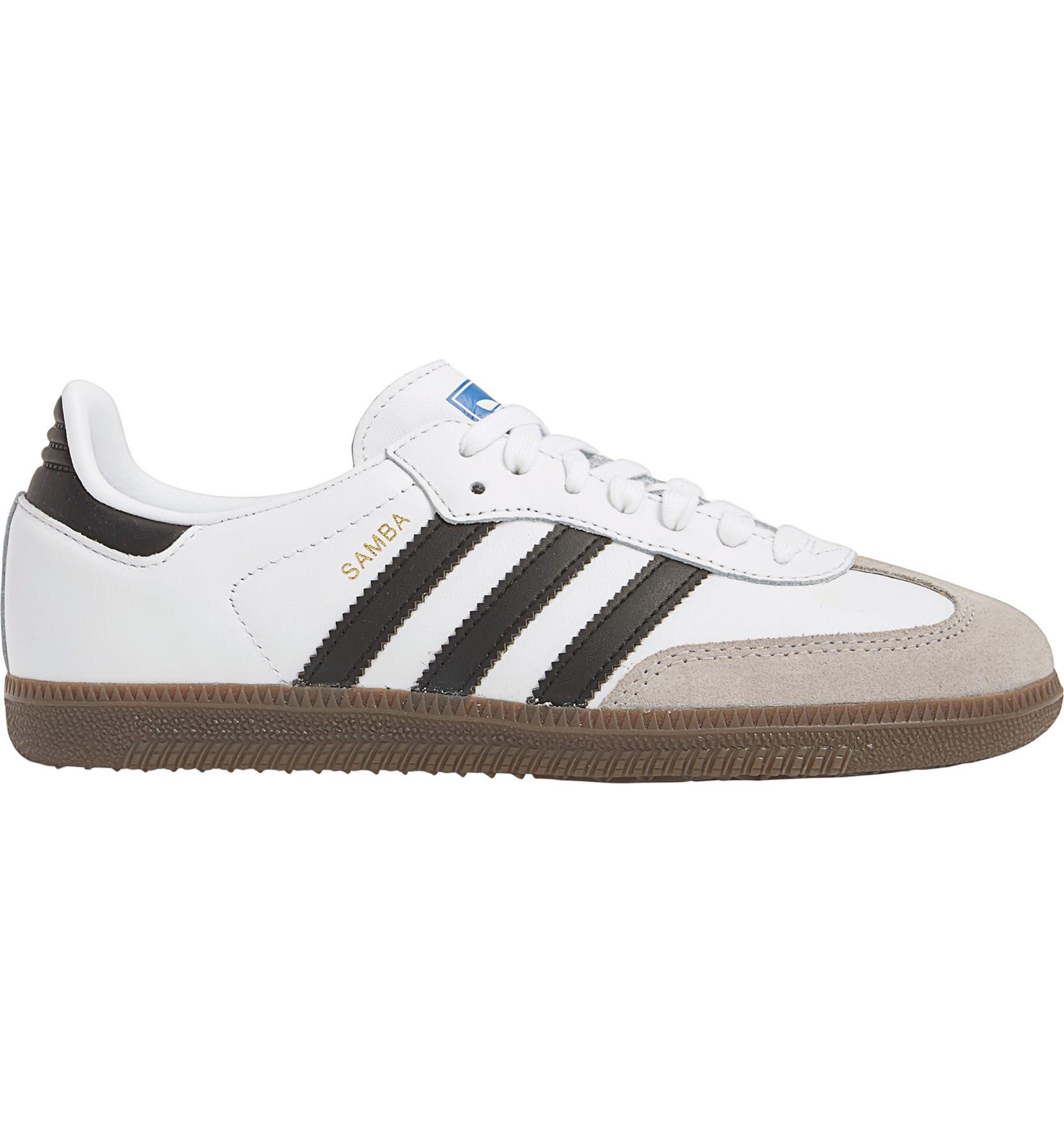 57b3f8ea462 Samba Sneaker