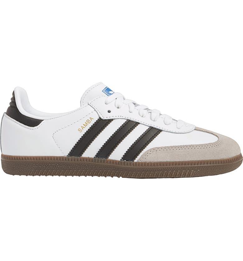 ADIDAS Samba Sneaker, Main, color, 004