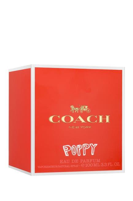 Image of Coach Poppy Eau de Parfum Spray - 3.0 fl. oz.