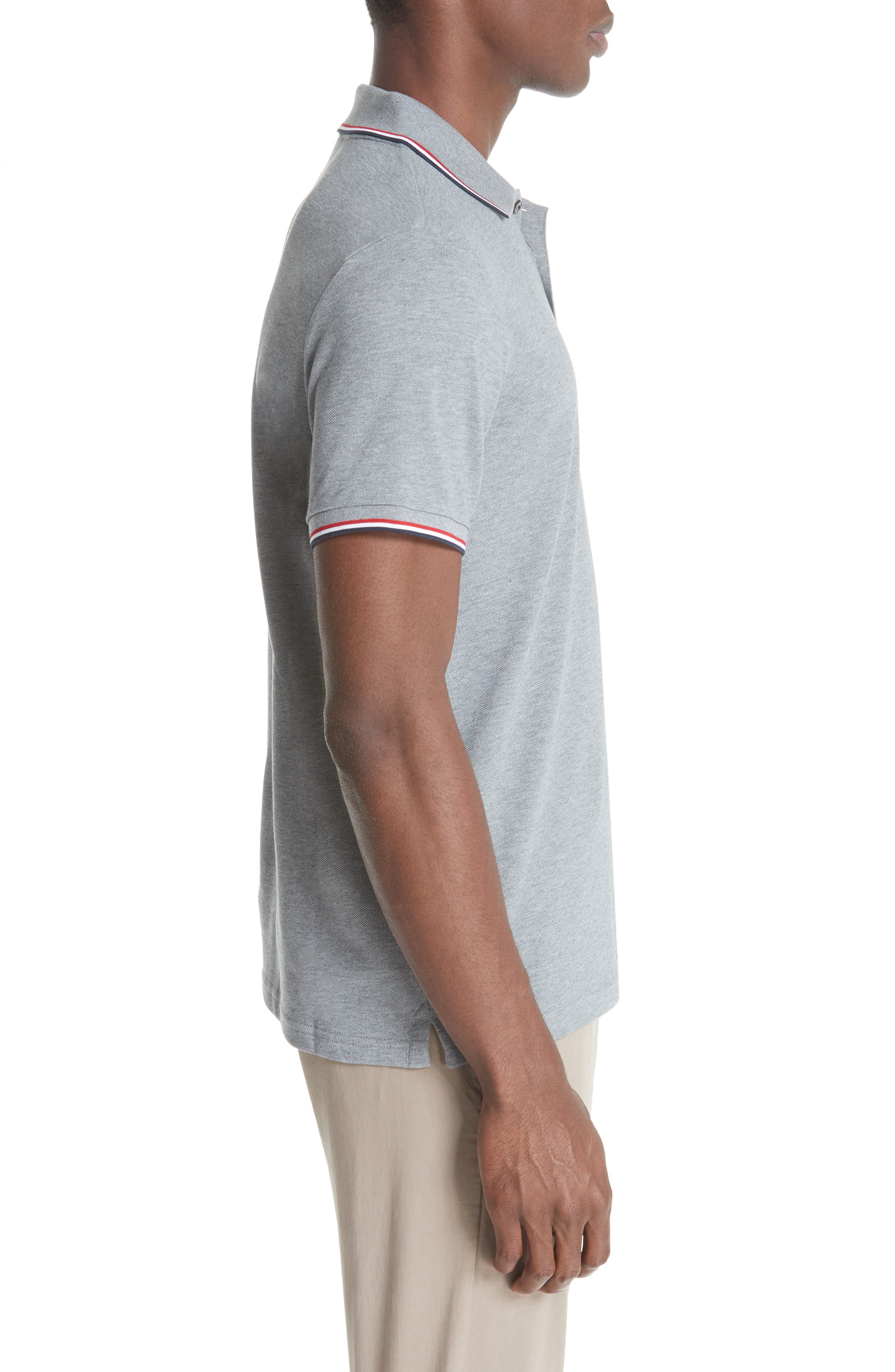 ,                             Maglia Piqué Polo,                             Alternate thumbnail 9, color,                             030