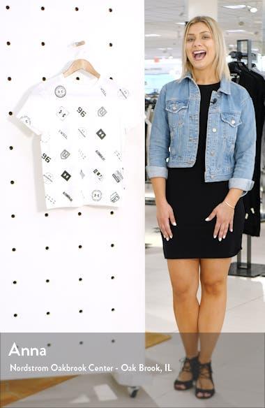 HeatGear<sup>®</sup> Mantra Print T-Shirt, sales video thumbnail