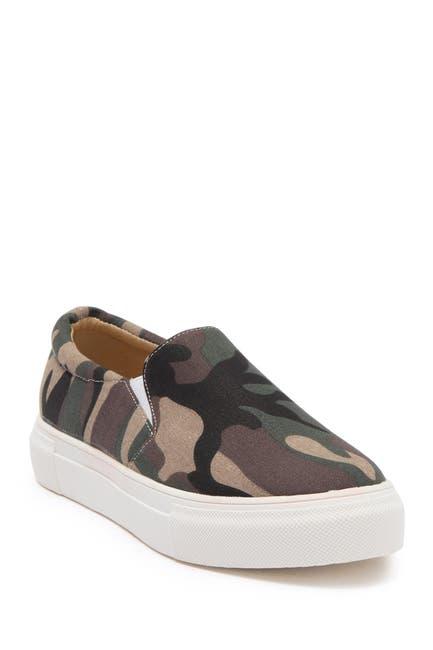 Image of Catherine Malandrino Bertie Slip-On Sneaker