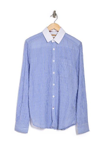 Image of Gilded Age Clanton Shirt