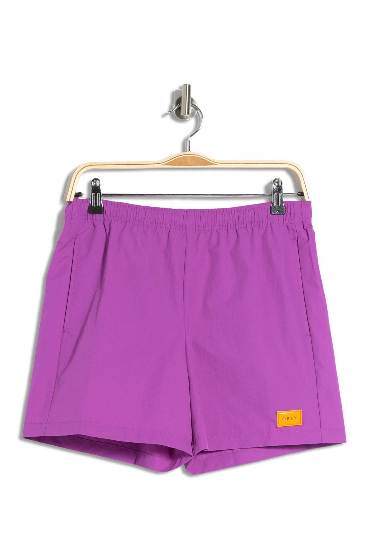 Image of Obey Rapids Shorts