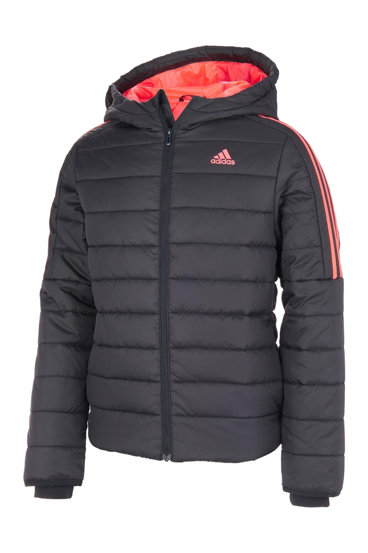 Image of adidas Classic Puffer Jacket