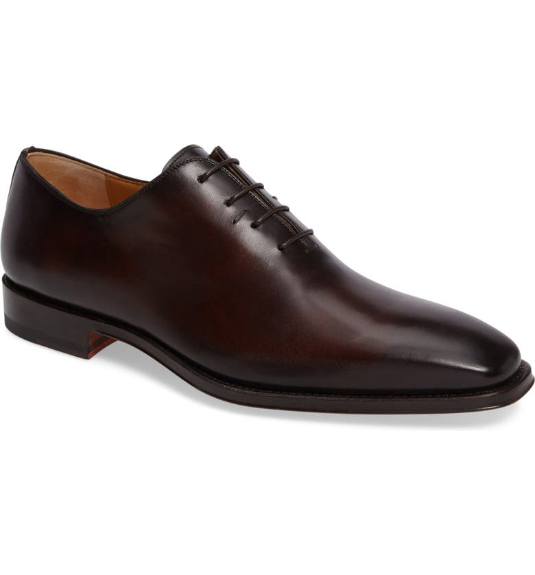 MAGNANNI Ronan Wholecut Oxford, Main, color, 200