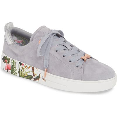Ted Baker London Roully Sneaker - Blue