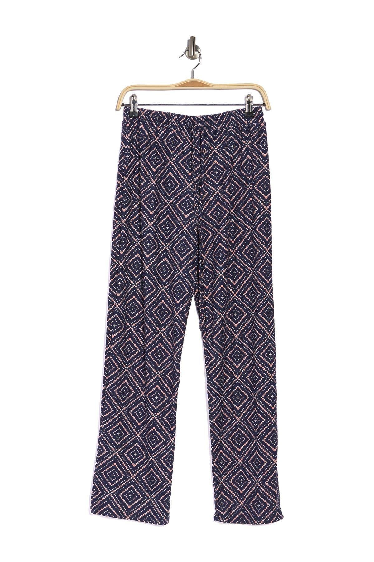 Izod Printed Sleep Pants