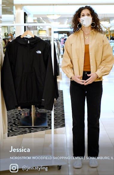 Millerton Waterproof Hooded Jacket, sales video thumbnail