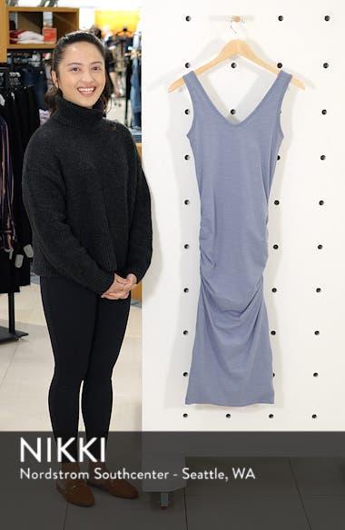 Alba Midi Sheath Dress, sales video thumbnail