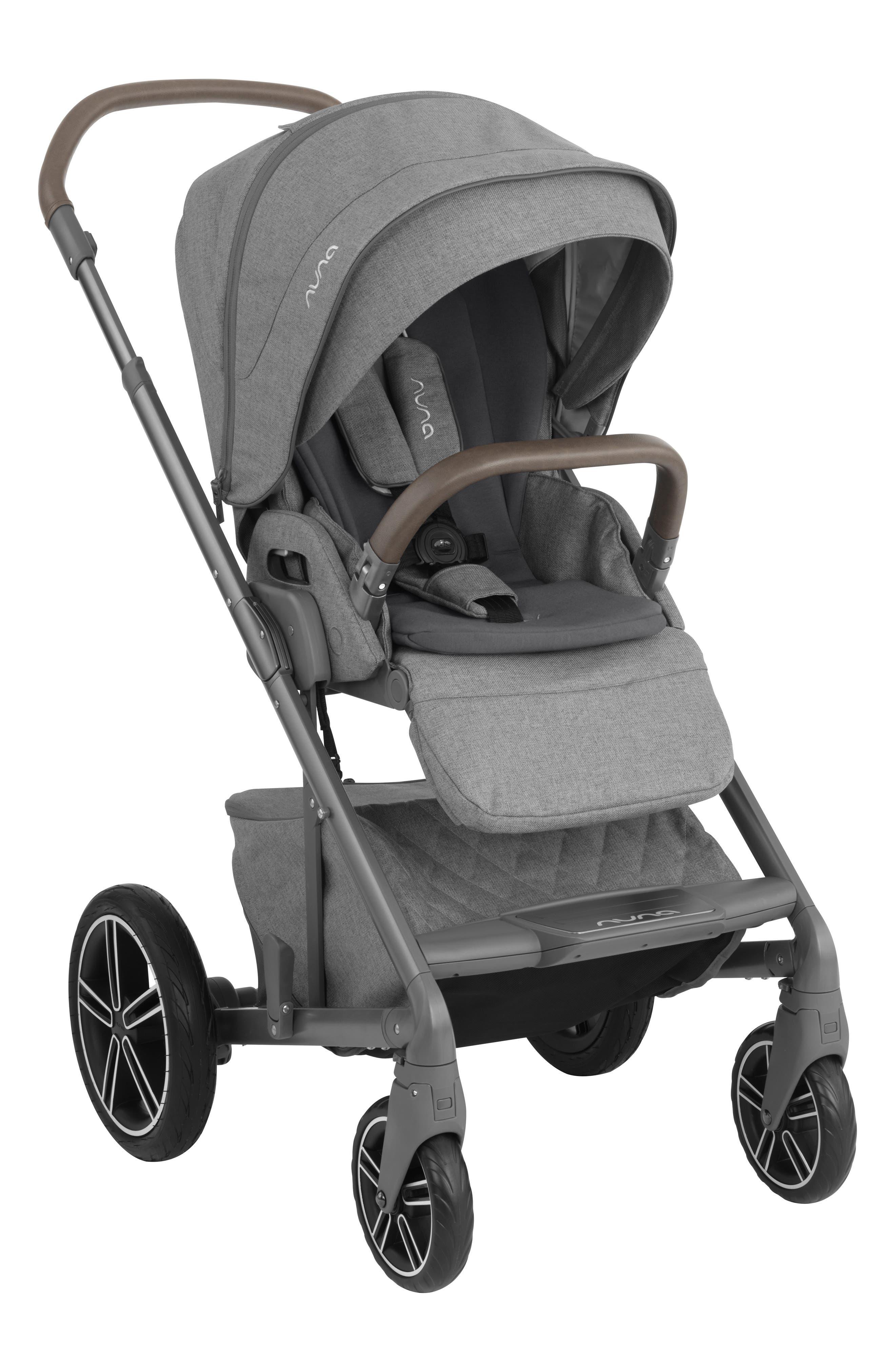 Nuna MIXX Baby Stroller