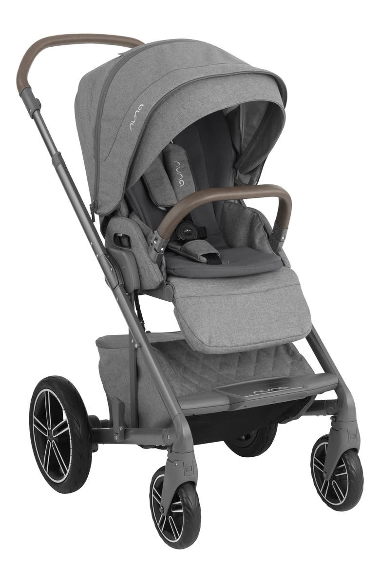 NUNA 2019 MIXX<sup>™</sup> Stroller, Main, color, THREADED - NORDSTROM EXCLUSIVE
