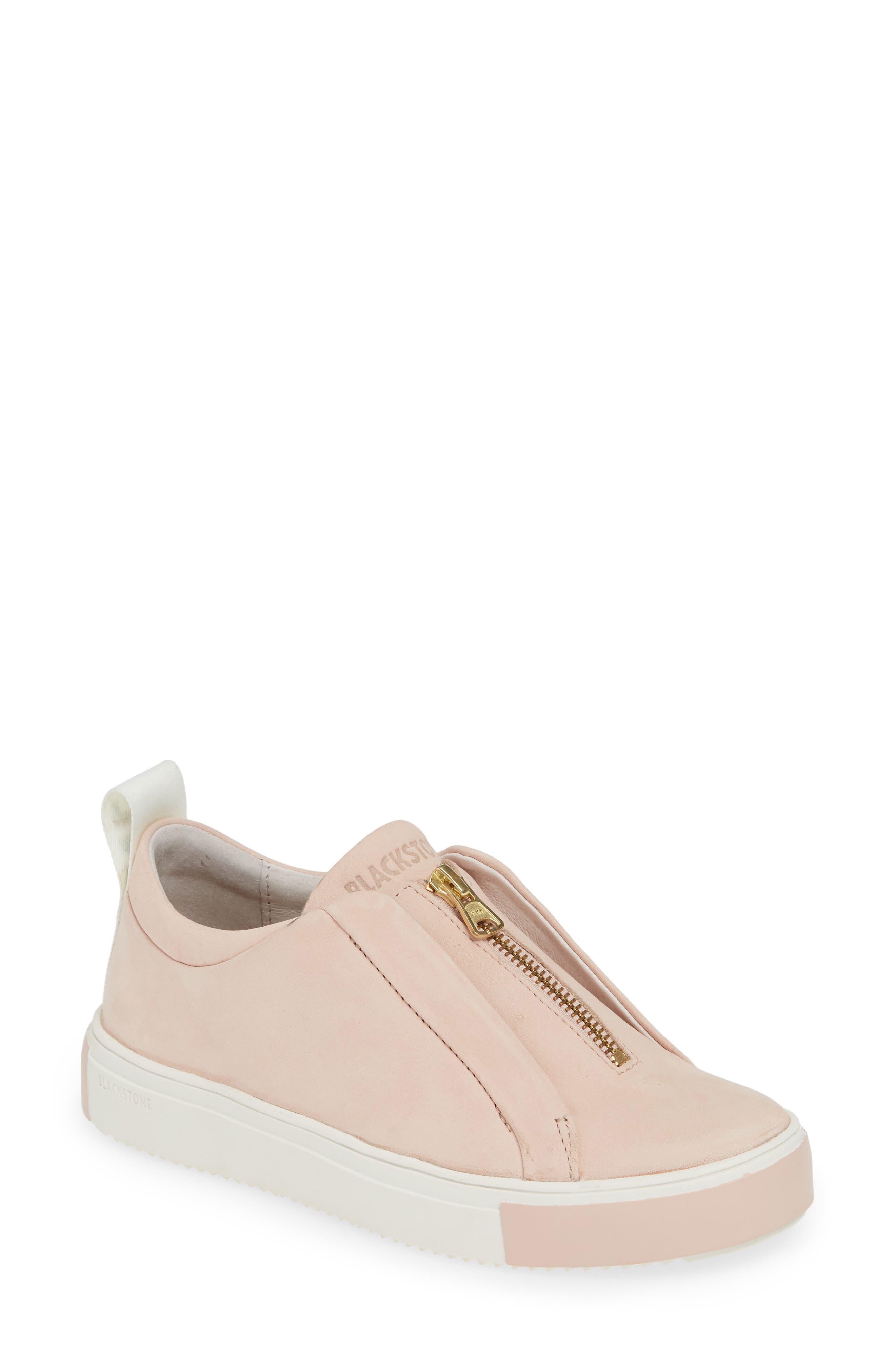 Rl62 Zip Front Sneaker