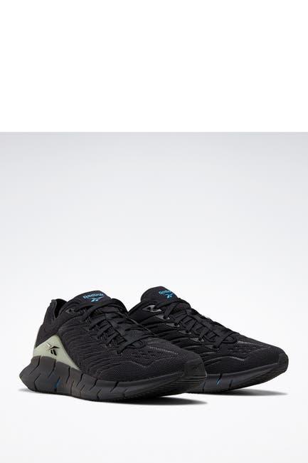 Image of Reebok Zig Kinetica Sneaker