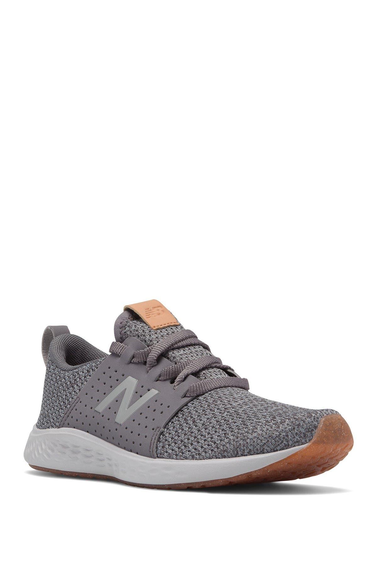 Fresh Foam Zante v1 Running Sneaker