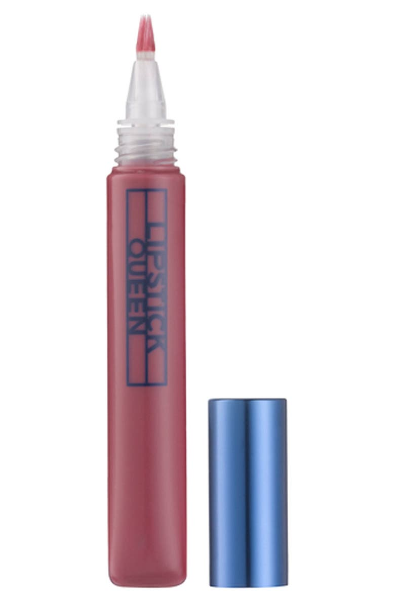 LIPSTICK QUEEN 'Jean Queen' Lip Gloss, Main, color, 650