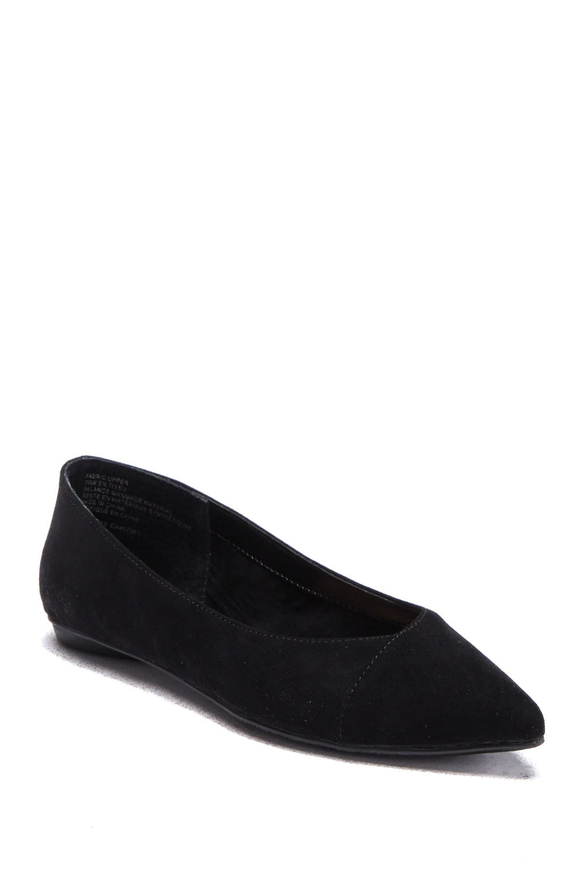 Image of Abound Sydnee Pointed Toe Flat