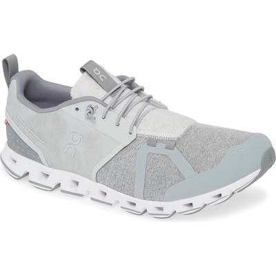 On Running Cloudterry Sneaker, Grey