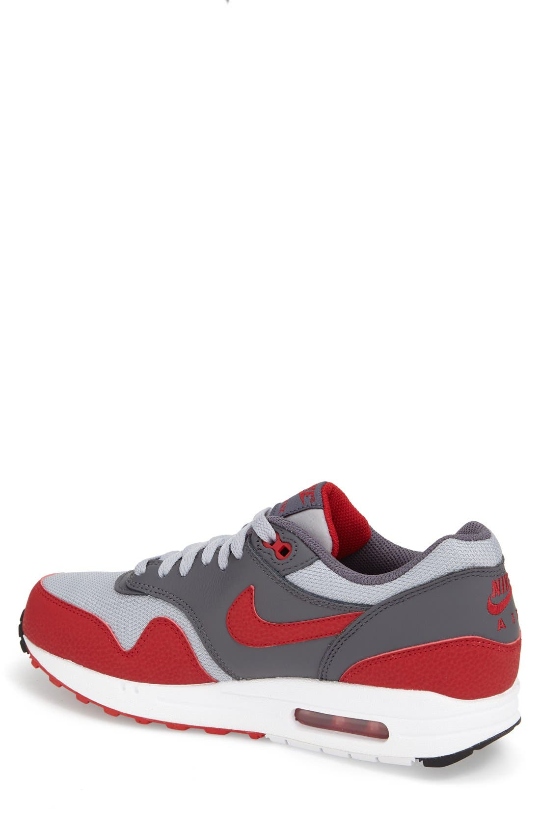 ,                             'Air Max 1 Essential' Sneaker,                             Alternate thumbnail 47, color,                             062