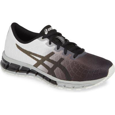 Asics Gel-Quantum 180 4 Running Shoe, Black