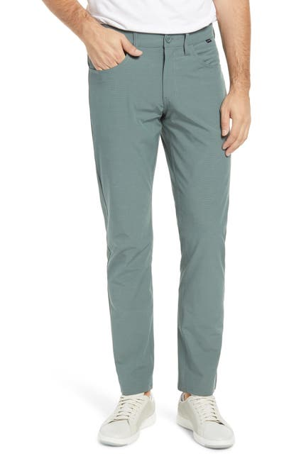 Image of TRAVIS MATHEW Beckladdium Chino Pants