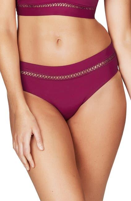 Image of SEA LEVEL Lace Bikini Bottoms