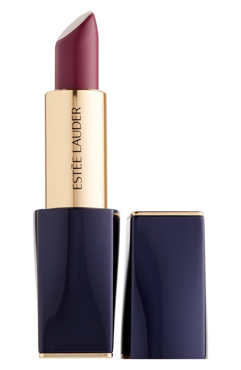 ESTÉE LAUDER Pure Color Envy Matte Sculpting Lipstick, Main, color, PASSION