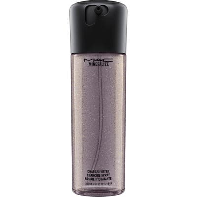 MAC Mineralize Charged Water Charcoal Spray