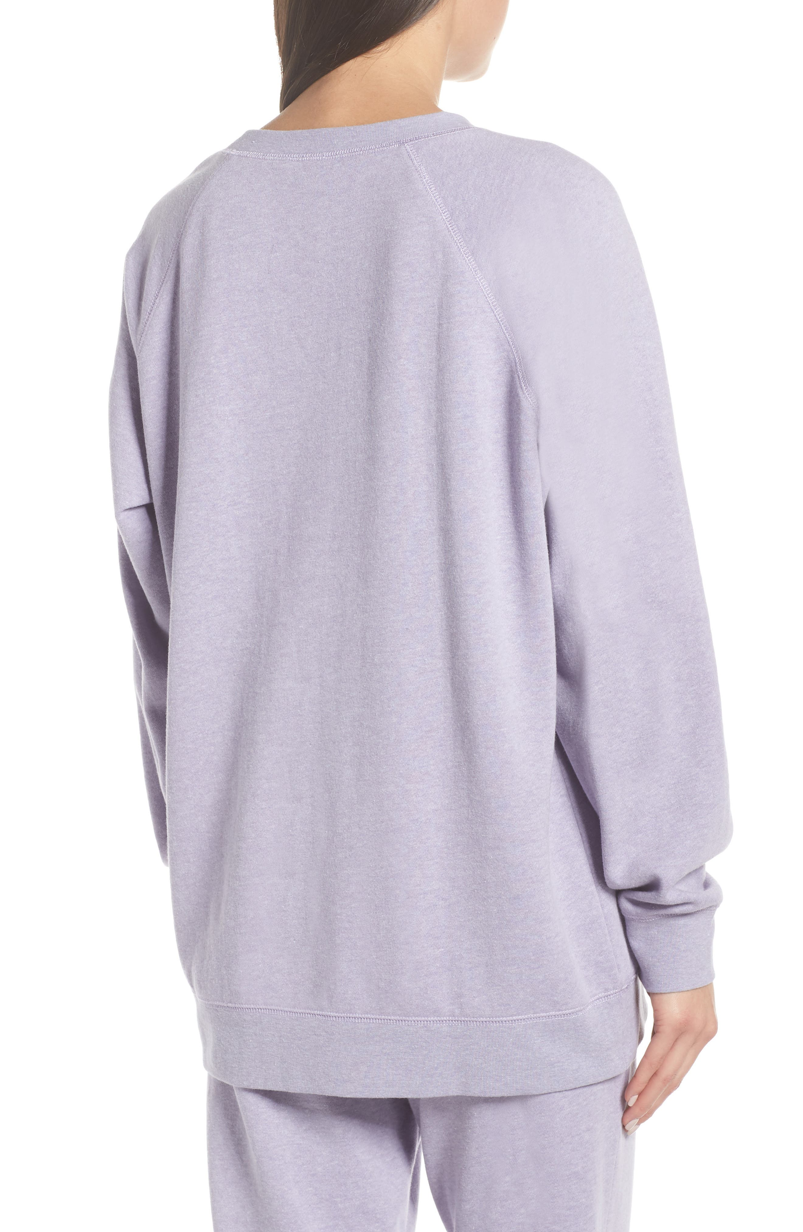 ,                             Easy Sweatshirt,                             Alternate thumbnail 2, color,                             510