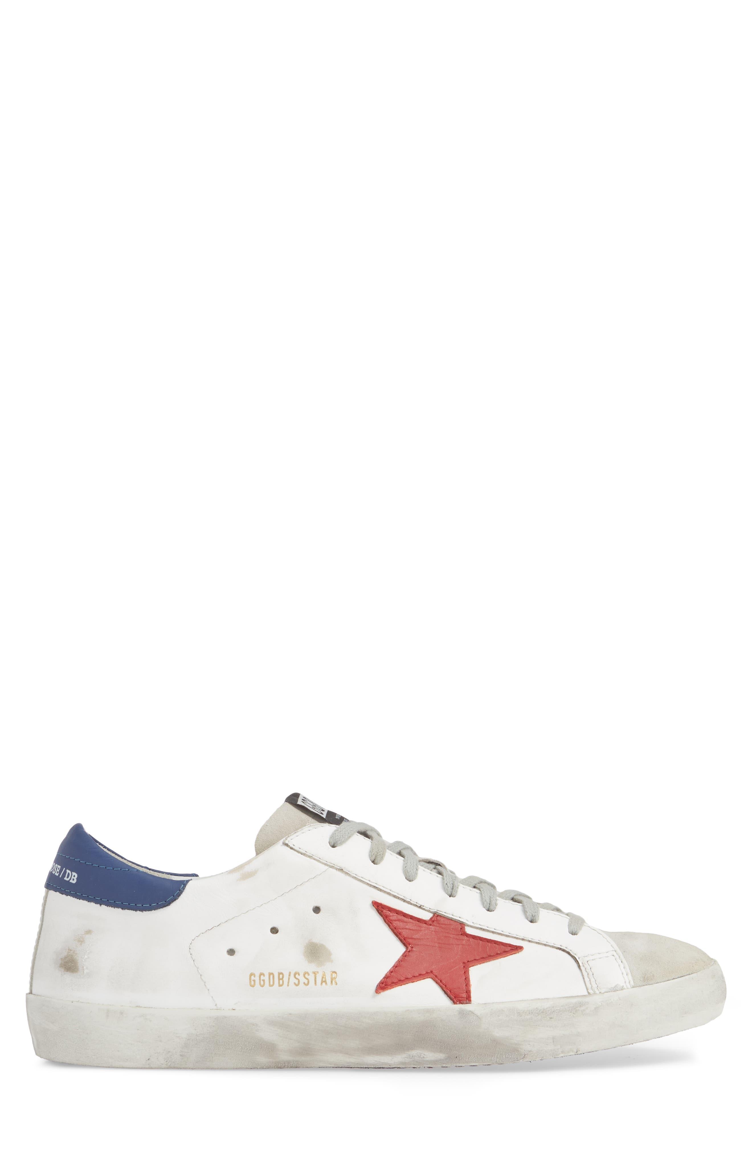 ,                             'Superstar' Sneaker,                             Alternate thumbnail 27, color,                             137