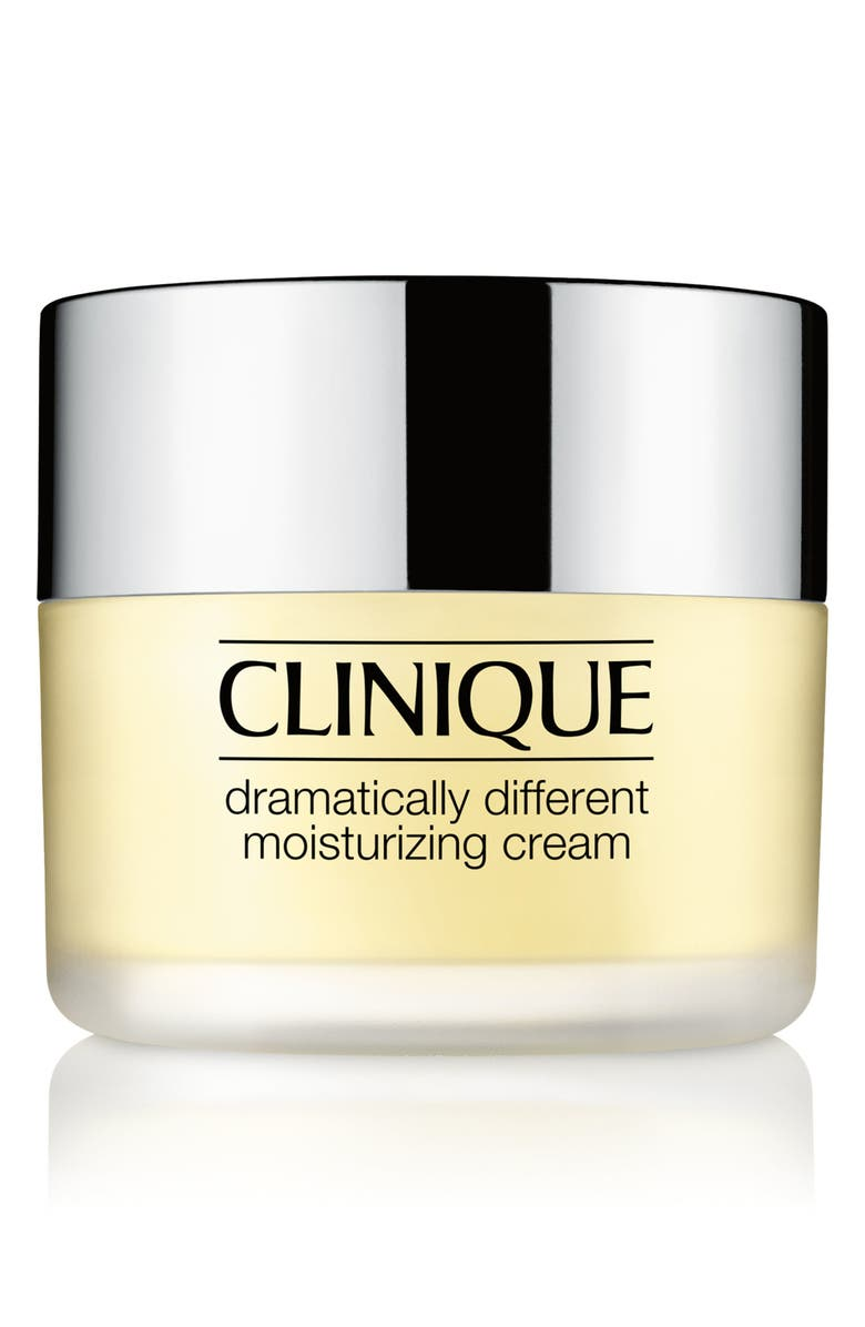 CLINIQUE Dramatically Different Moisturizing Cream, Main, color, 000