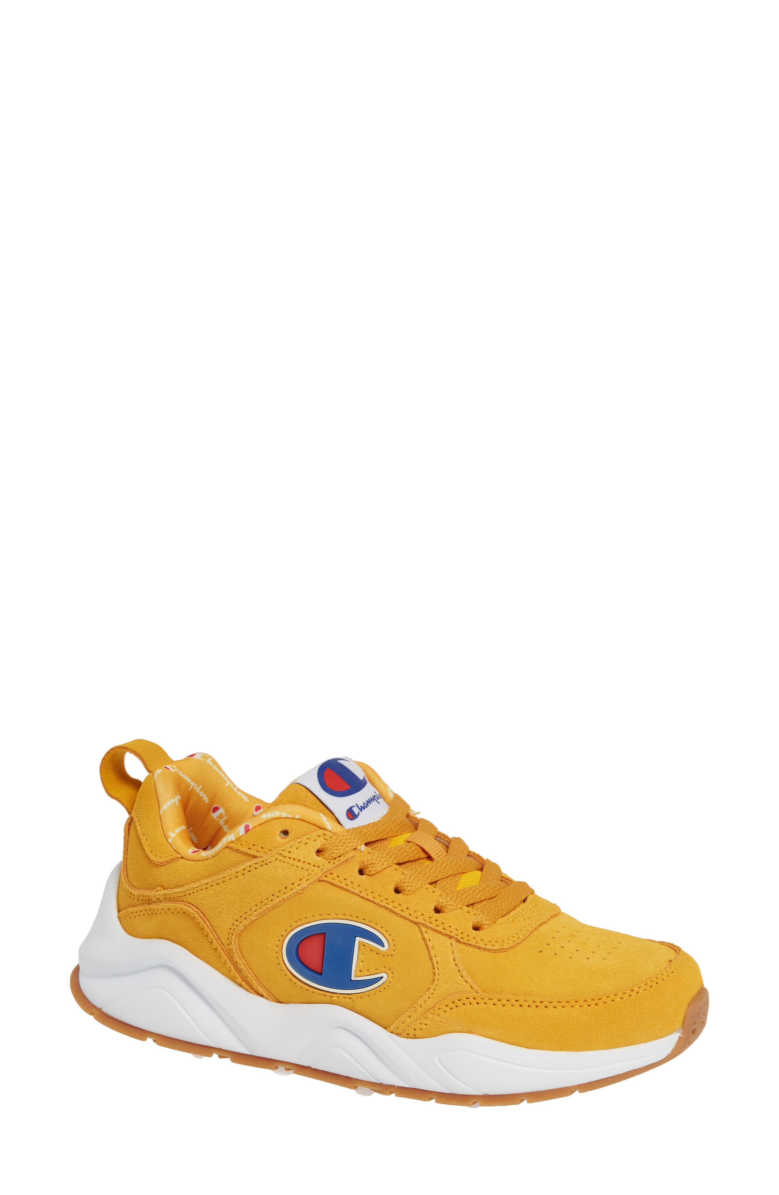 Champion 93 Eighteen Sneaker (Women