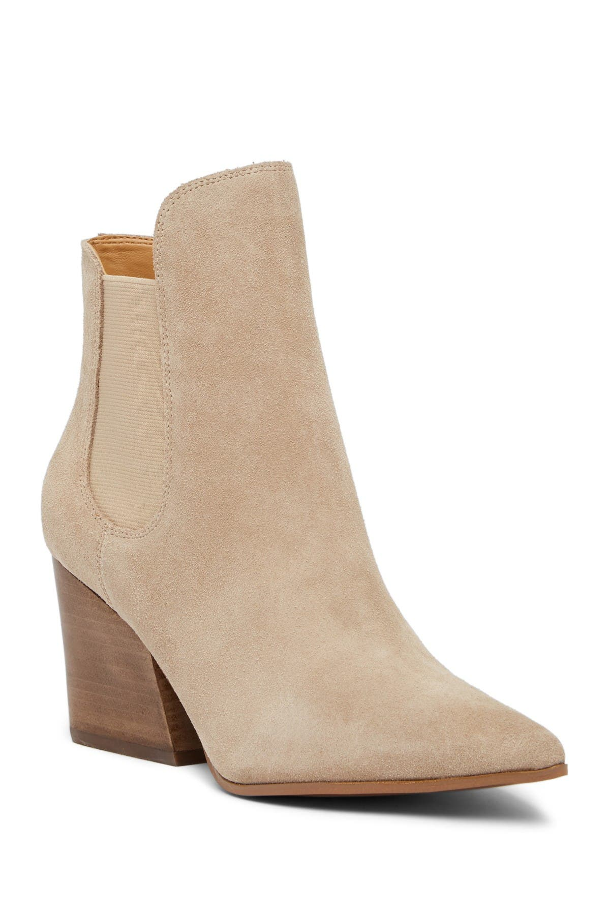 Image of KENDALL AND KYLIE Finley Chelsea Boot