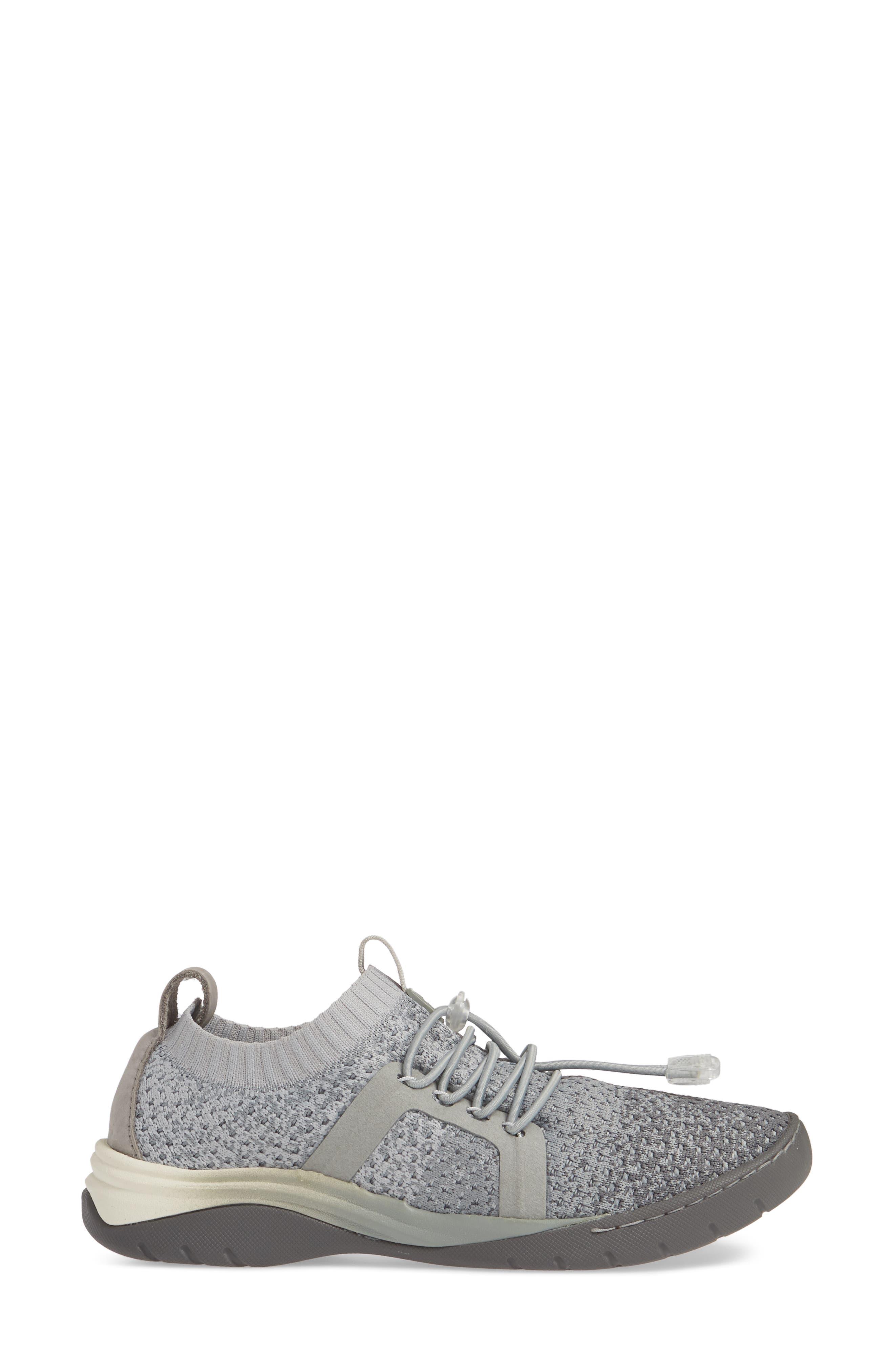 ,                             Winsford Sneaker,                             Alternate thumbnail 3, color,                             GREY