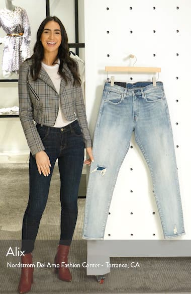 512<sup>™</sup> Skinny Fit Jeans, sales video thumbnail