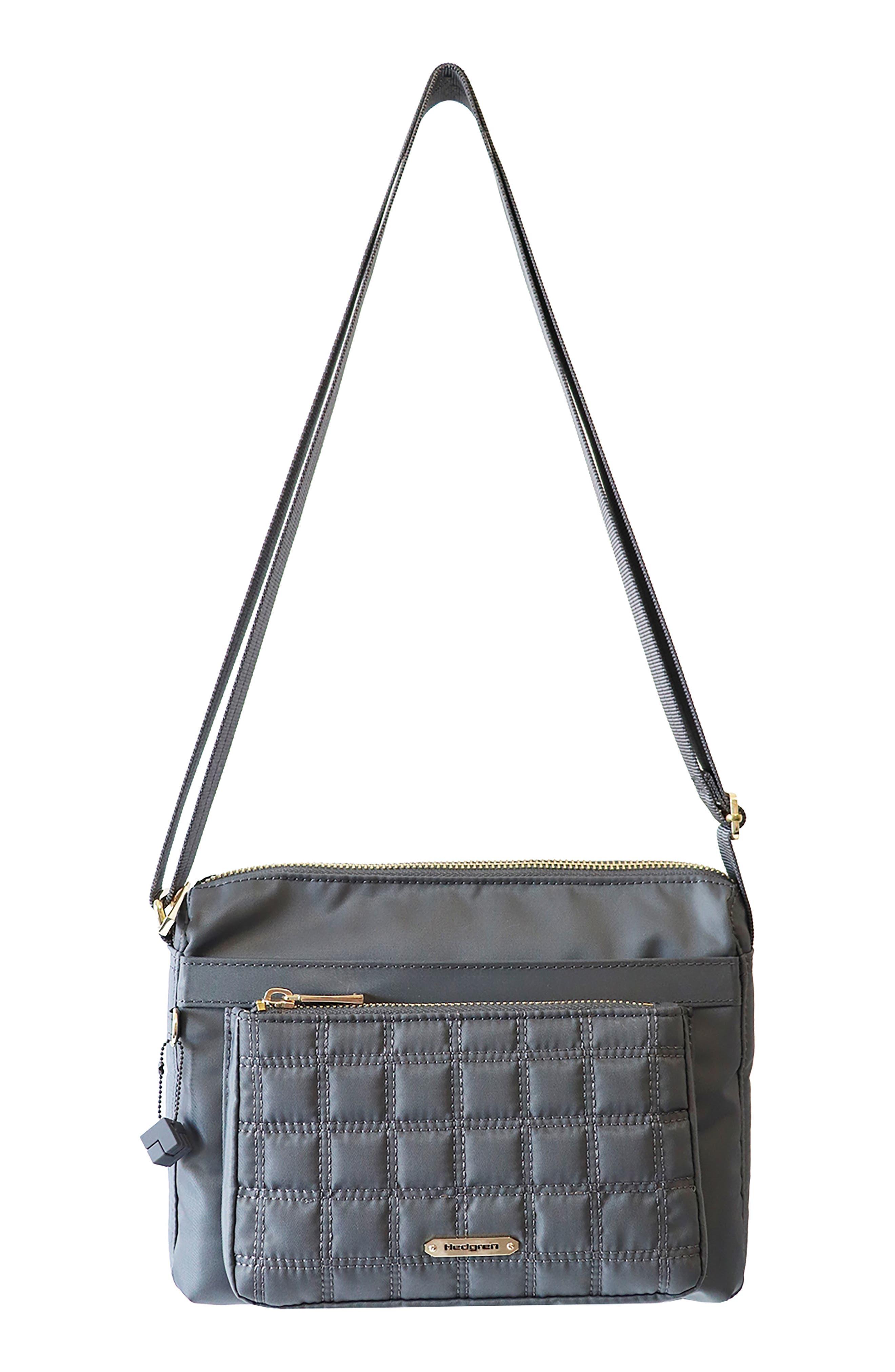 Aspire Isabella Water Repellent Crossbody Bag