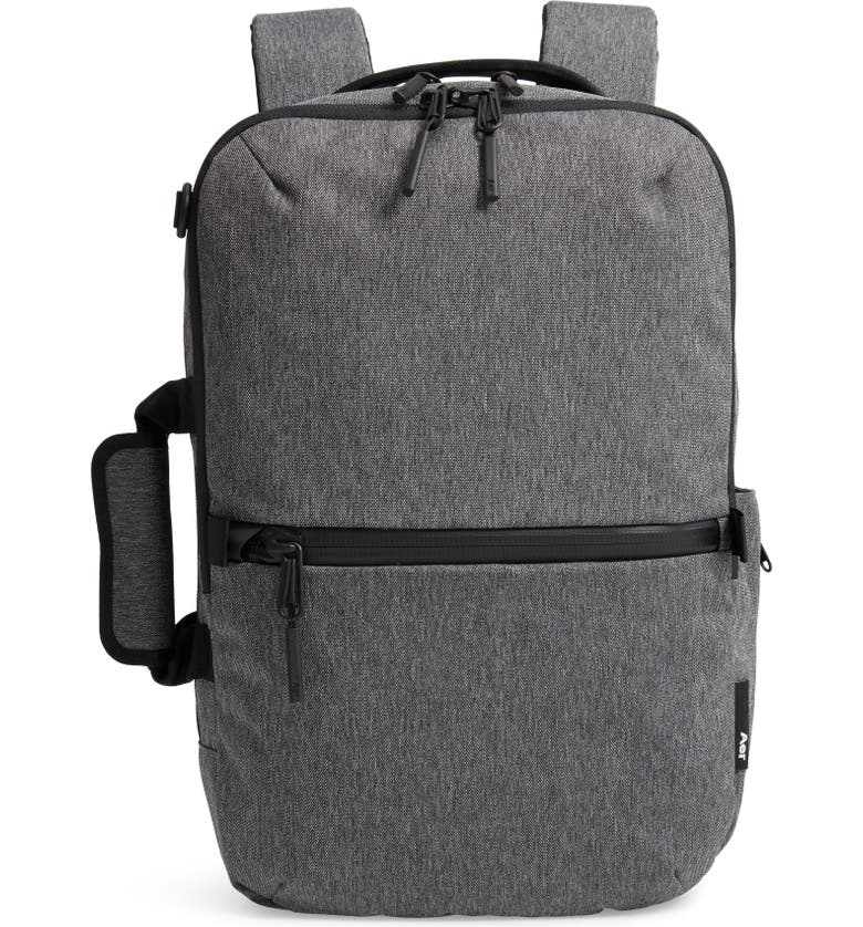 AER Flight Pack 2 Backpack, Main, color, GREY
